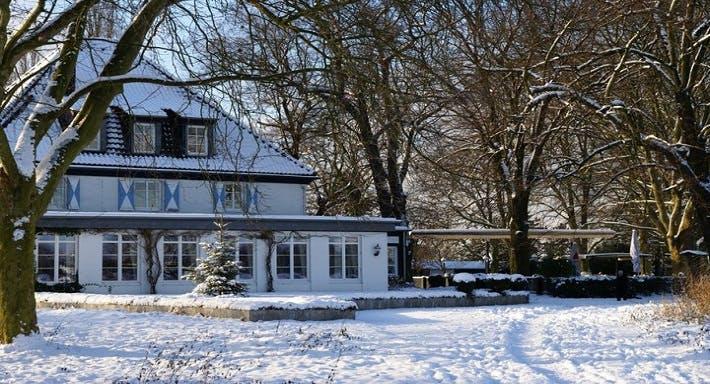 Landhaus Mönchenwerth Meerbusch image 3