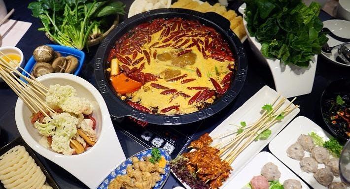 Andy's Hot Pot 十二味熱辣火鍋莊 Hong Kong image 2