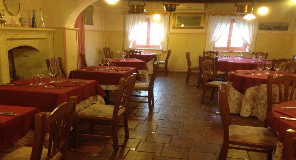 Antica Osteria Del Previ Pavia image 1