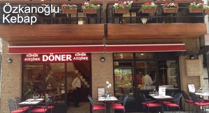 Özkanoğlu Restaurant İstanbul image 1