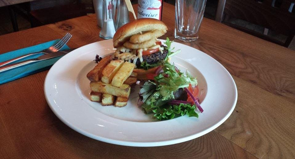 279 Cafe Bistro Glasgow image 3