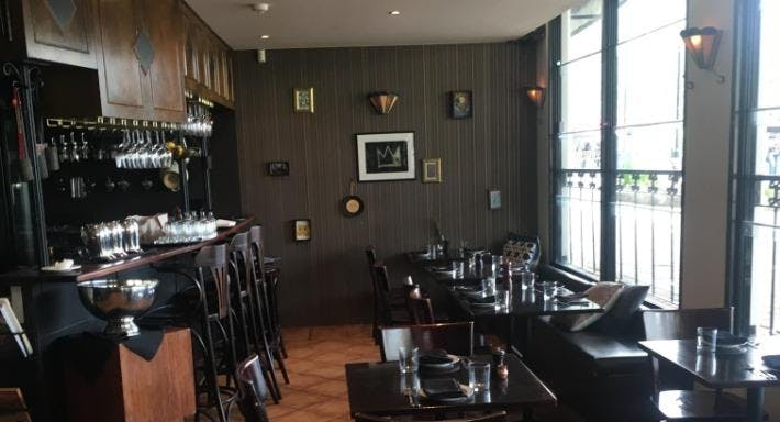 Blackbird Restaurant Perth image 1