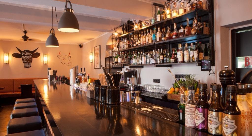 Drunken Cow Bar & Grill München image 1