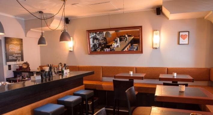 Drunken Cow Bar & Grill München image 6