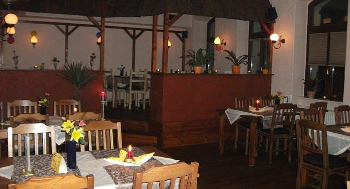 Gaststätte Holzstübchen
