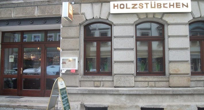 Gaststätte Holzstübchen Dresden image 2