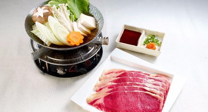 Restaurant Hoshigaoka - The Grandstand Singapore image 6