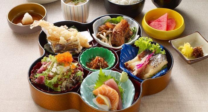 Restaurant Hoshigaoka - The Grandstand