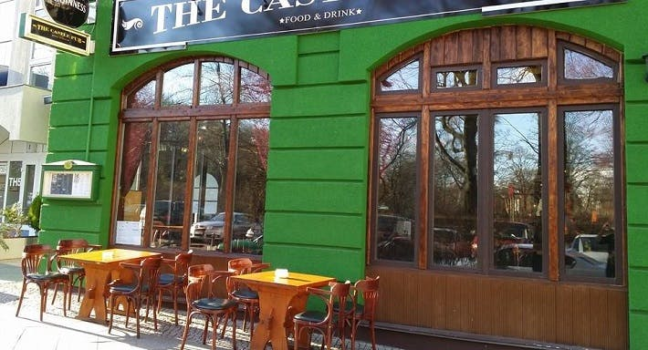Castle Pub - Craft Bar