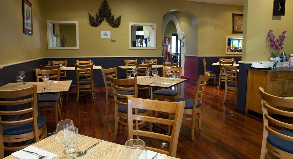 Sala Thai Restaurant - Fremantle