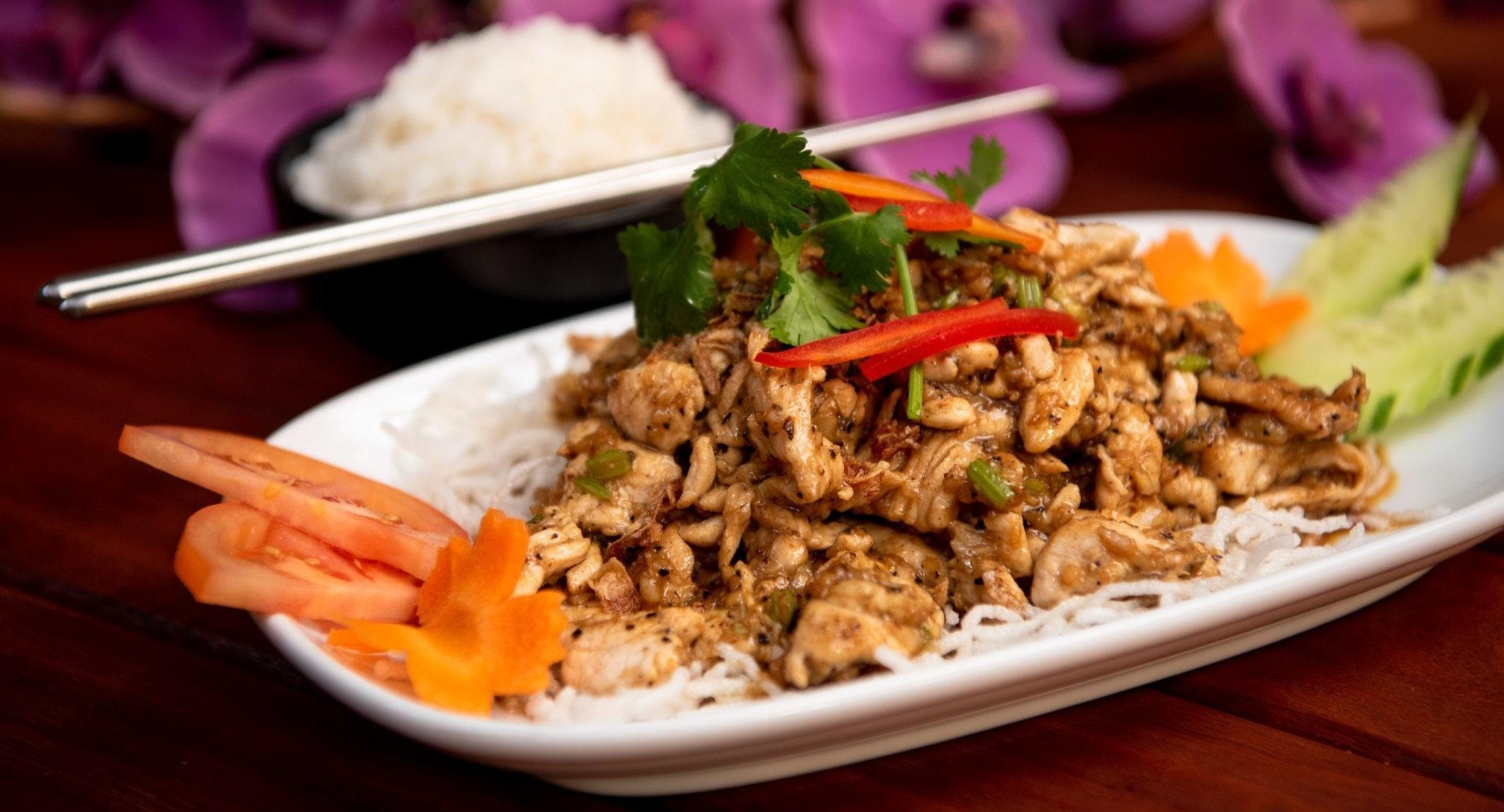 Sala Thai Restaurant - Fremantle