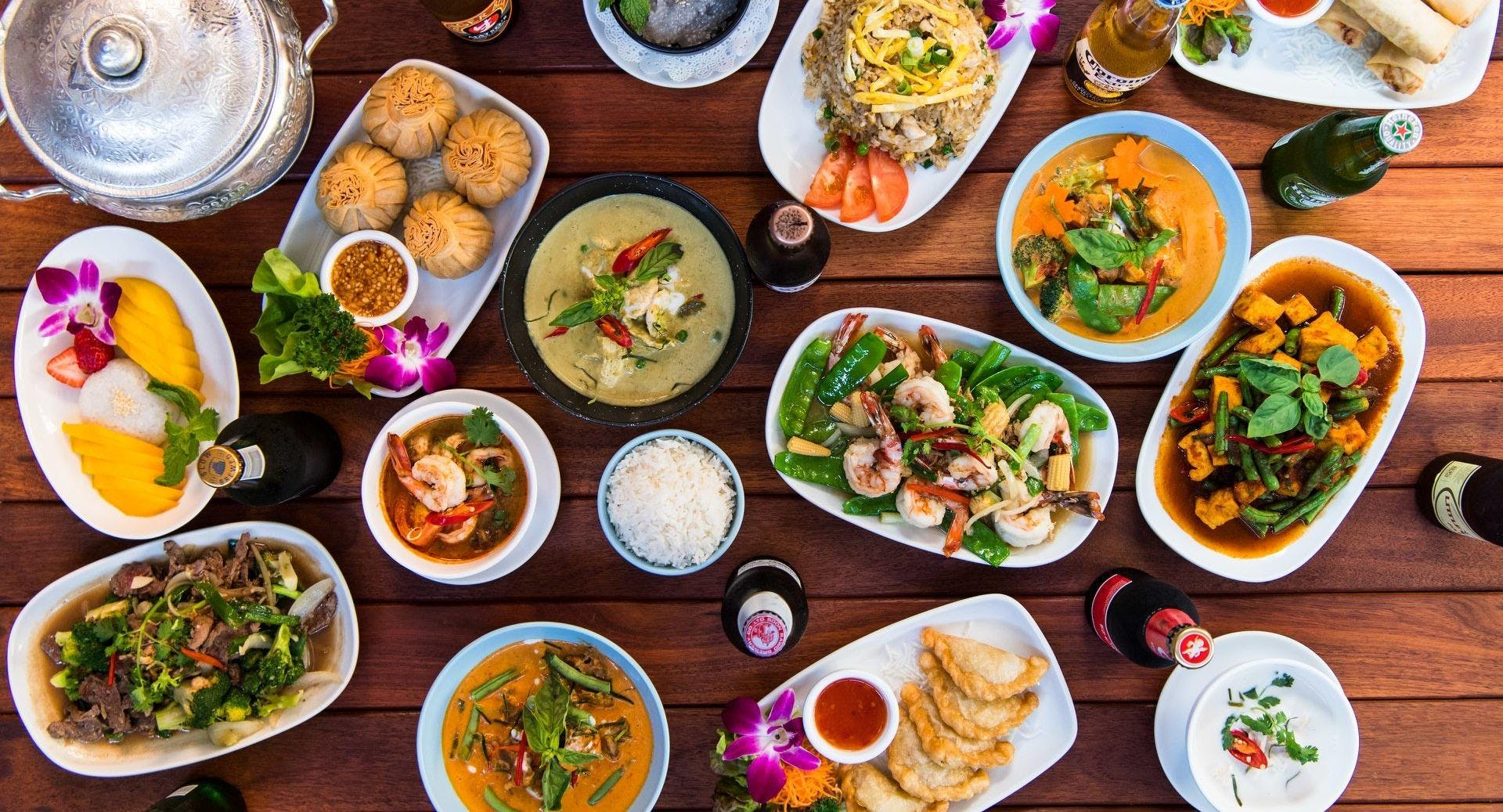 Photo of restaurant Sala Thai Restaurant - Fremantle in Fremantle, Perth