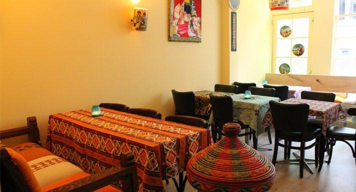 Ethiopisch Restaurant Axum