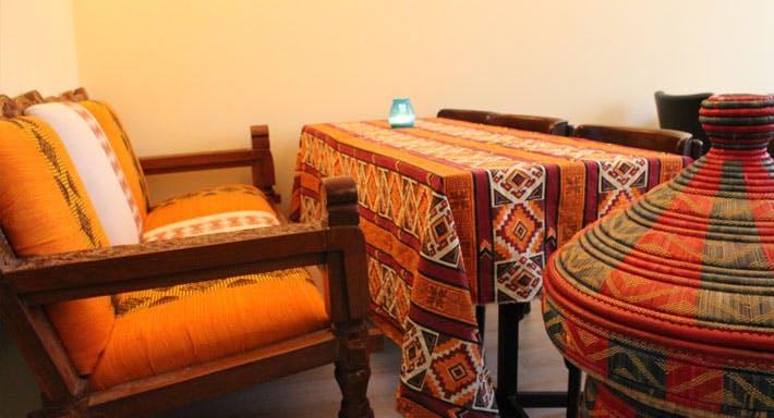 Ethiopisch Restaurant Axum Amsterdam image 3