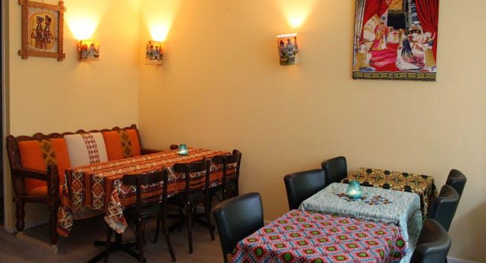 Ethiopisch Restaurant Axum Amsterdam image 4