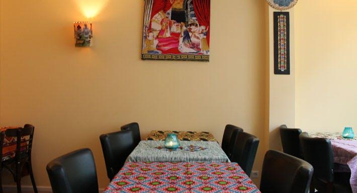Ethiopisch Restaurant Axum Amsterdam image 7