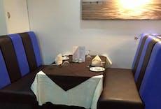 Restaurant Blue Ocean in City Centre, Denton