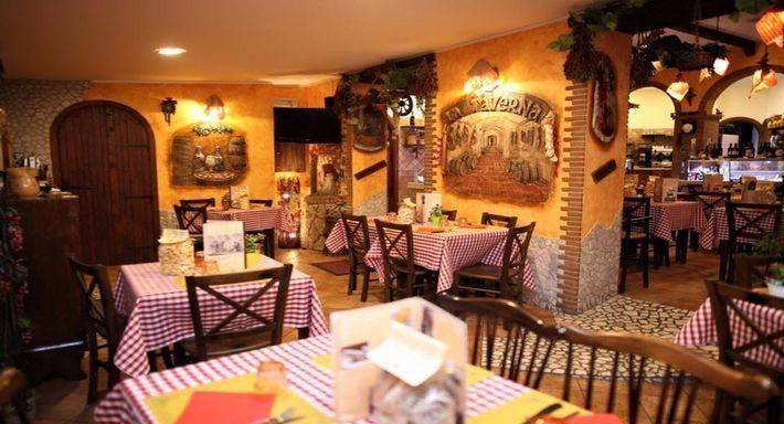 La Taverna Roma image 5