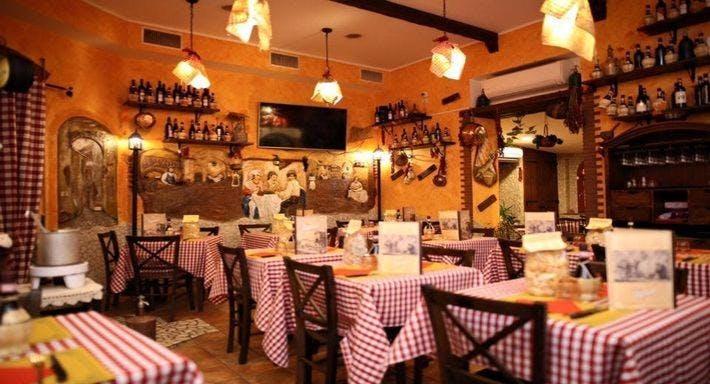 La Taverna Roma image 3
