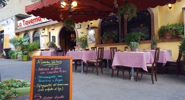 La Taverna Roma image 2