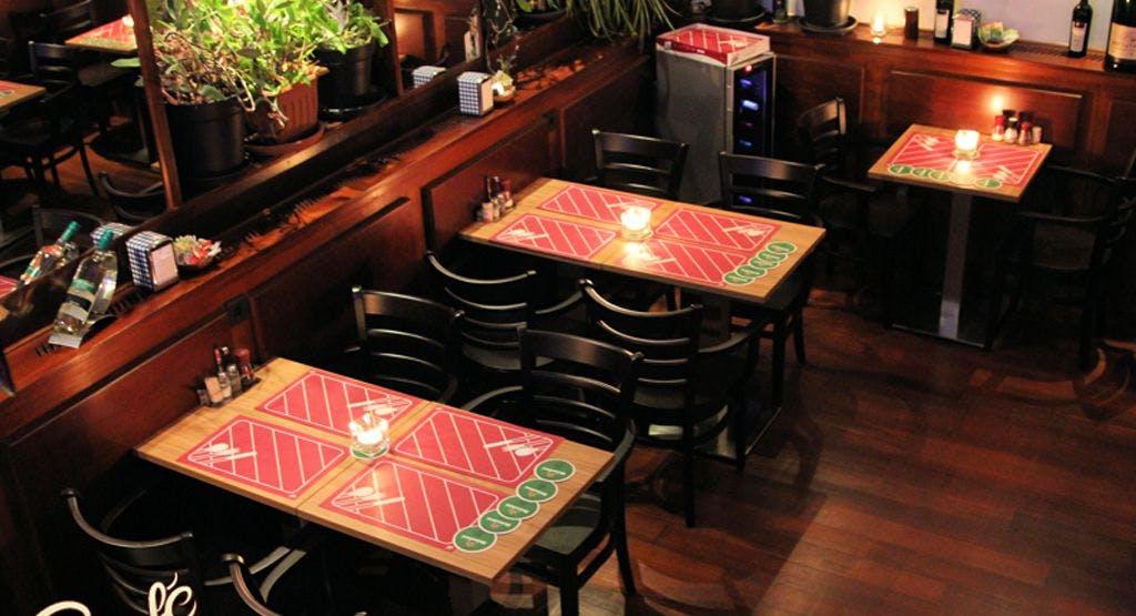 Café Westpoint Rotterdam image 1