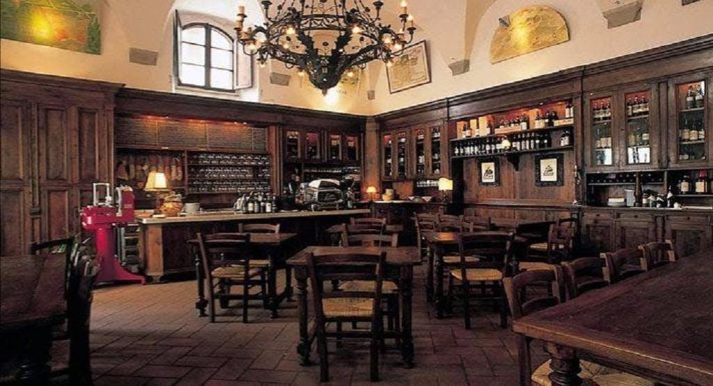 Osteria del Caffè Italiano Florence image 1