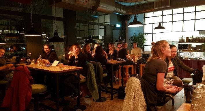 Café Restaurant Hoogendam