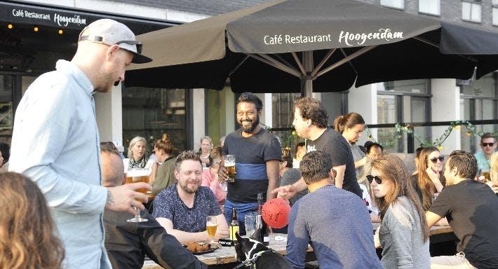 Café Restaurant Hoogendam Amsterdam image 1