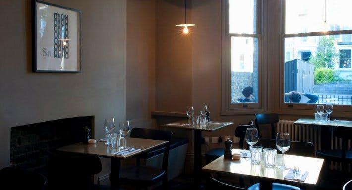 No67 Cafe & Restaurant