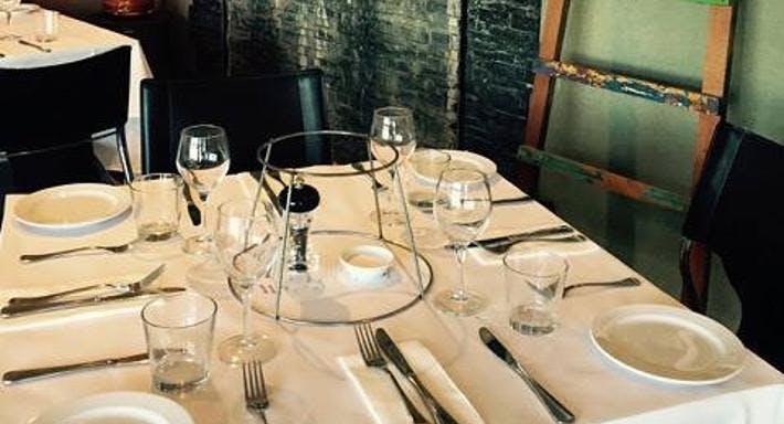 Stonebar Restaurant