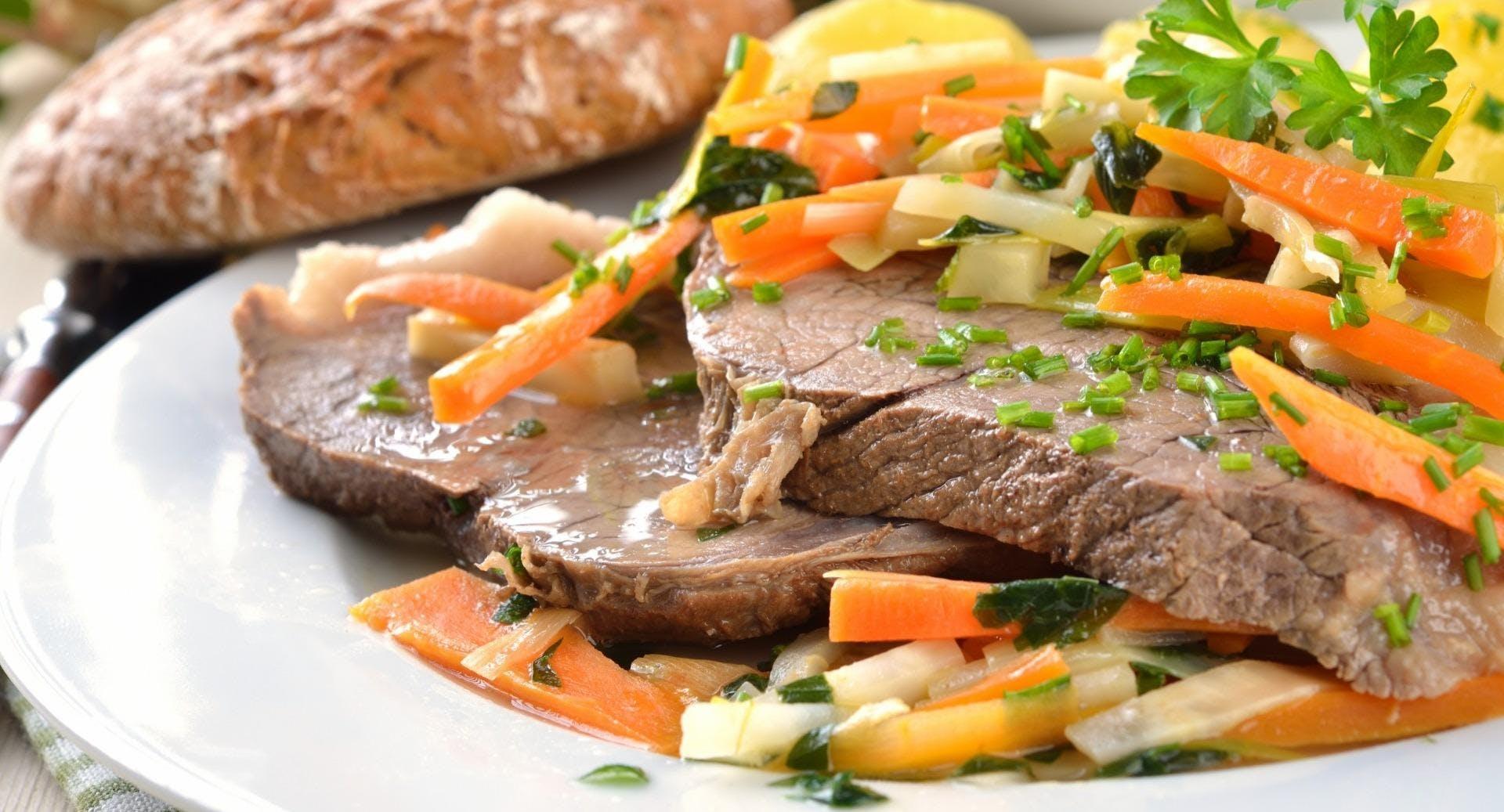 Brasserie Freilager Zurich image 3