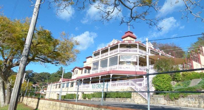 The Como Hotel Sydney image 3