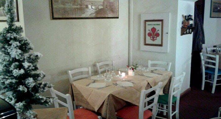 Ristorante Dante E Beatrice Firenze image 2