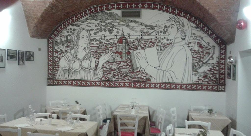 Ristorante Dante E Beatrice Firenze image 1