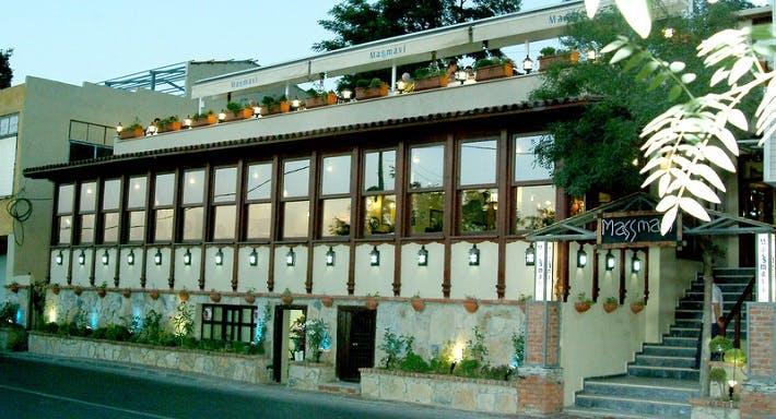 Masmavi Restaurant
