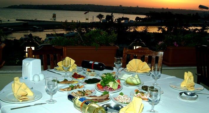 Masmavi Restaurant İstanbul image 2