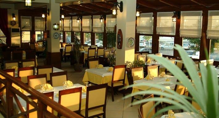 Masmavi Restaurant İstanbul image 3