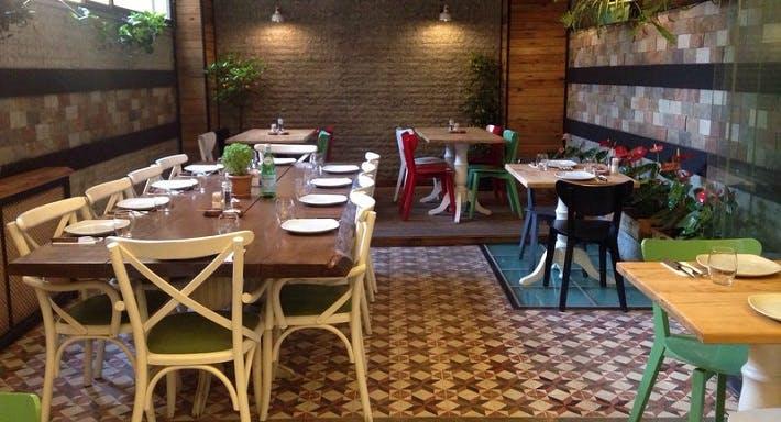 Cumbalı Steakhouse İstanbul image 2