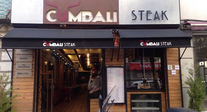 Cumbalı Steakhouse İstanbul image 1