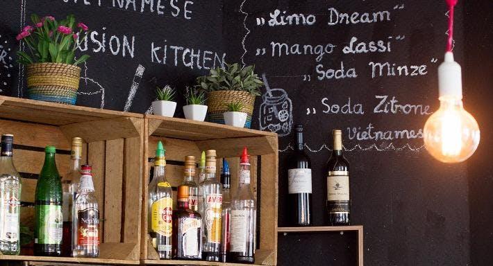 TATA Restaurant Wien image 3