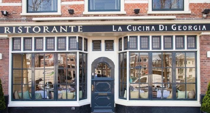 La Cucina di Georgia Haarlem image 1
