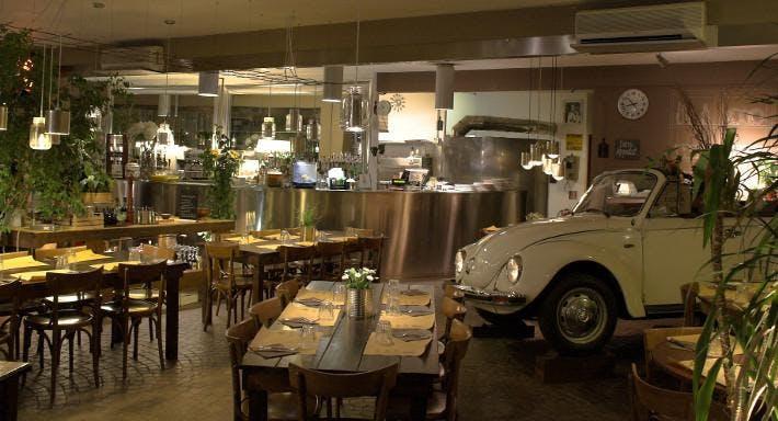 Ristorante Autoclub Milano image 12