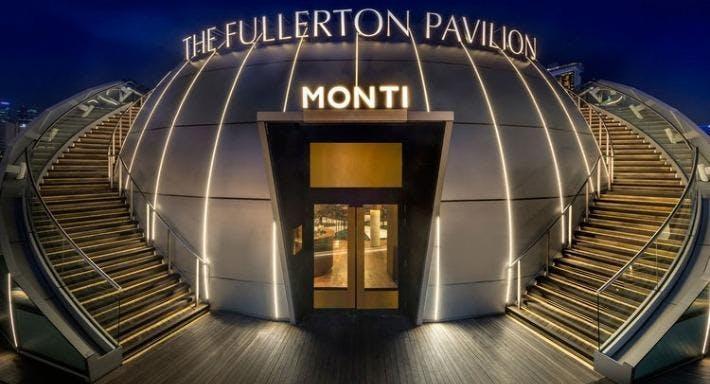 Monti At 1-Pavilion