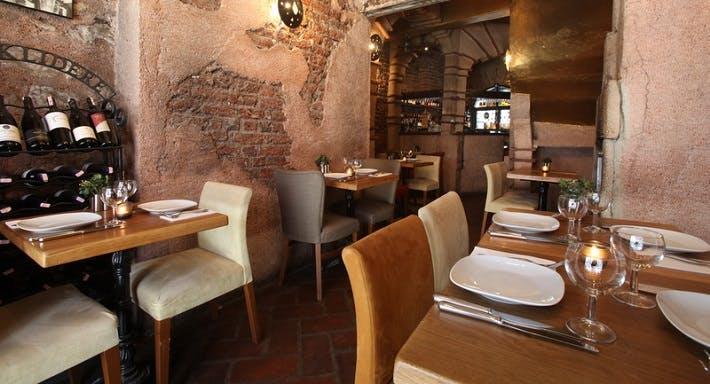 Rumeli Cafe & Restaurant İstanbul image 2