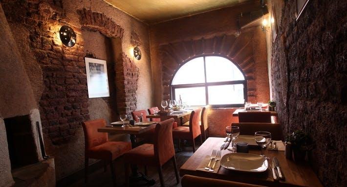 Rumeli Cafe & Restaurant İstanbul image 1