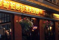 Thespians Indian Restaurant