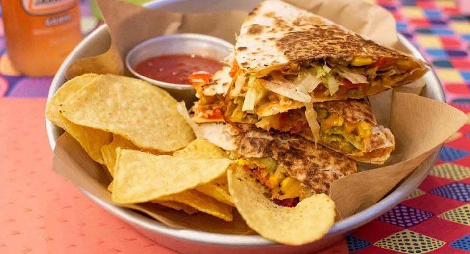 Taco's