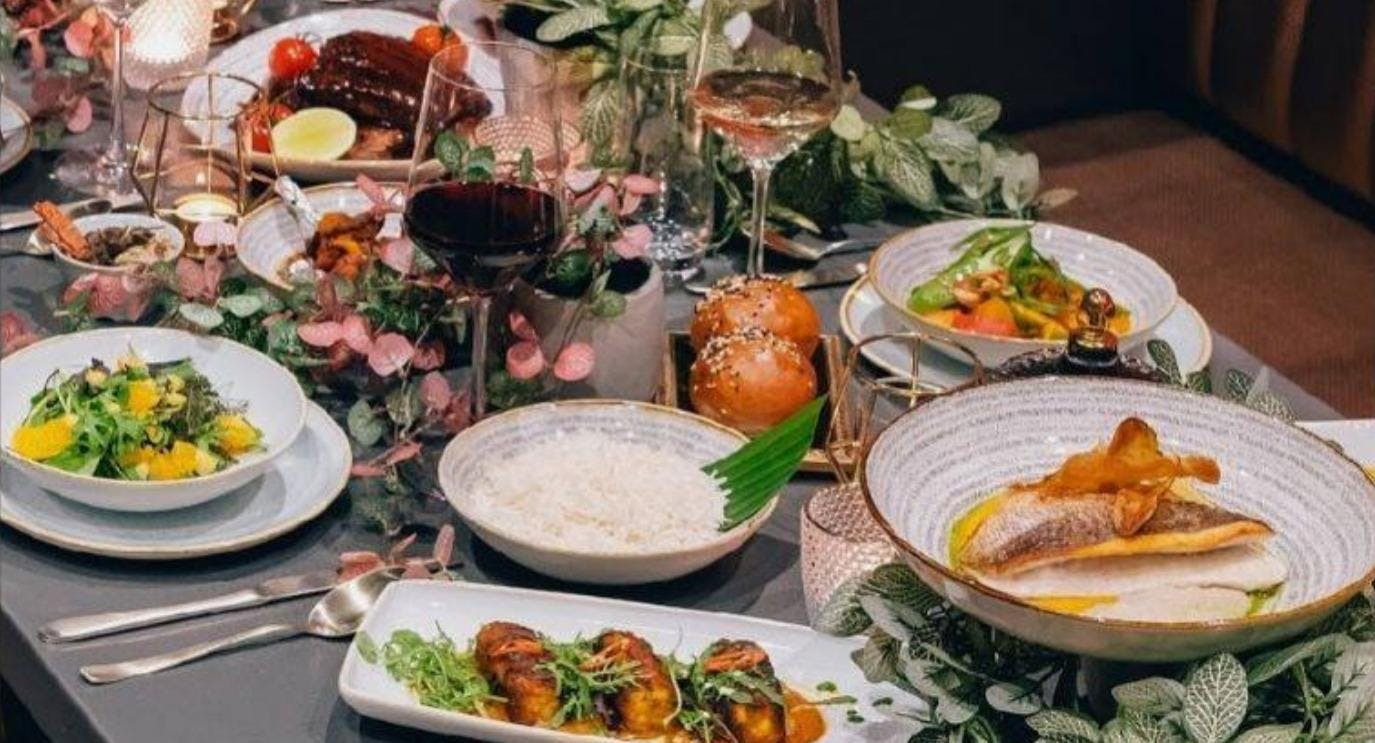Rangoli Festival of Food Sydney image 2