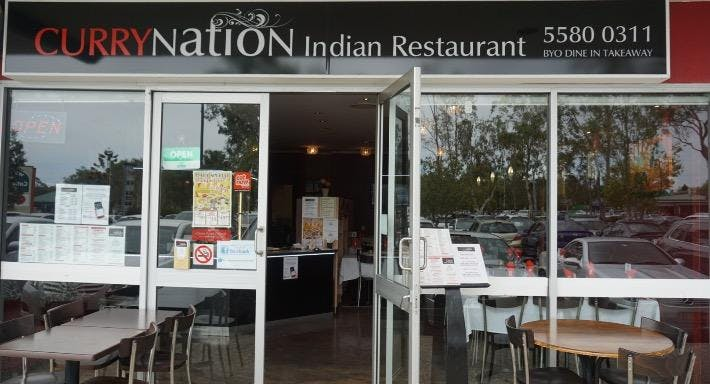 Curry Nation Indian Restaurant