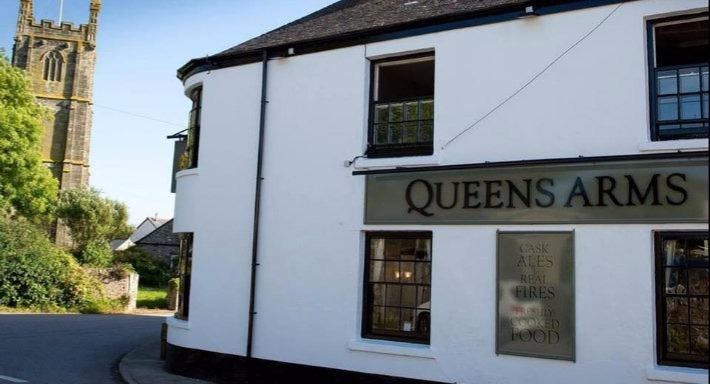 Queens Arms - Breage